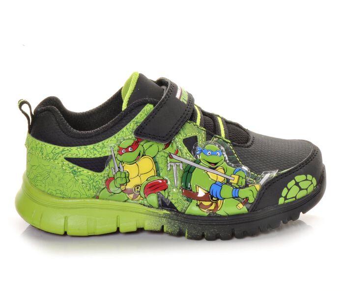 Boys' Nickelodeon Inf Teenage Mutant Ninja Turtle Lighted Light-Up Shoes