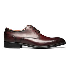 Men's Florsheim Amelio Perforated Cap Toe Oxford Dress Shoes
