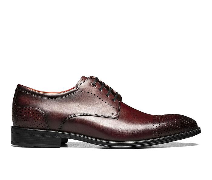 Men's Florsheim Amelio Perforated Cap Toe Oxford Dress Shoes