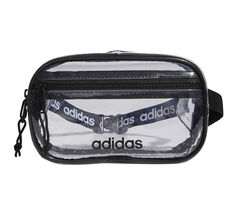 Adidas Clear Waist Pack/ Fanny Pack