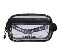 Adidas Clear Waist Pack