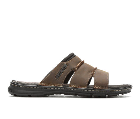Men's Rockport Darwyn Slide Outdoor Sandals