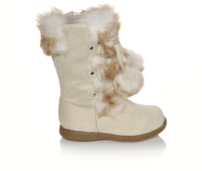 Girls' Baby Girl Infant Aspen 5-10 Boots