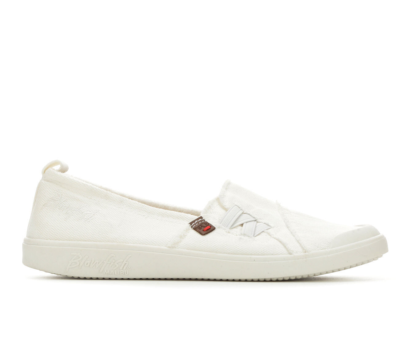 Women's Blowfish Malibu Venus Sneakers White