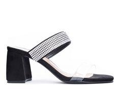 Women's Chinese Laundry Yas Mule Heels