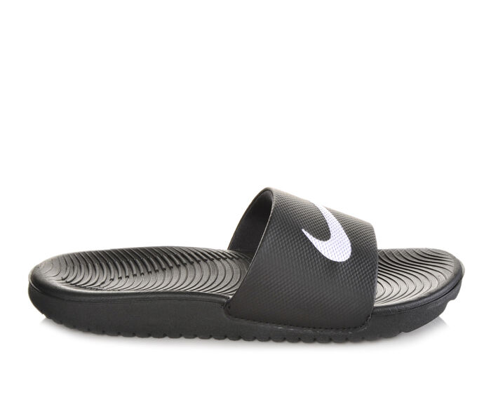 Kids' Nike Little Kid & Big Kid Kawa Slide Sport Slides