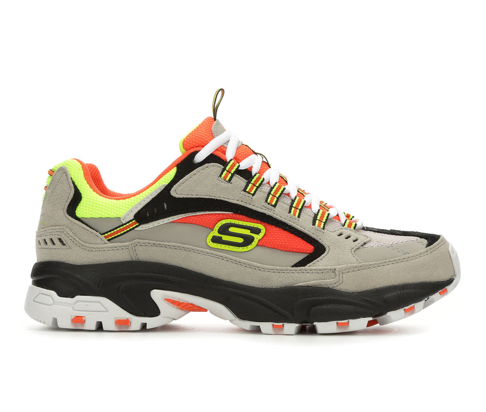 48918cc3923f Men s Skechers Cutback 51286 Training Shoes