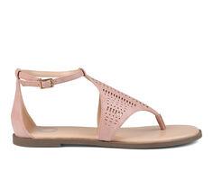 Women's Journee Collection Niobi Sandals