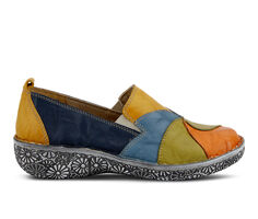 Women's SPRING STEP Whirlie Slip-On Shoes