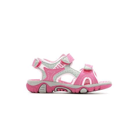 Girls' Khombu Infant Samantha 5-10 Water-Friendly Outdoor Sandals