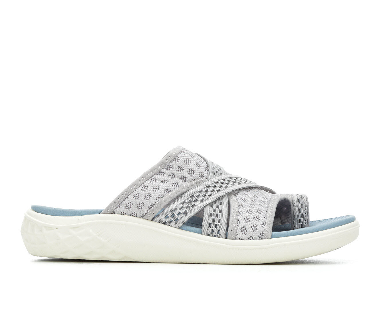 Women's Baretraps Paxley Sandals Grey