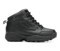 Men's Fila Unknown Territory High-Top Sneakers