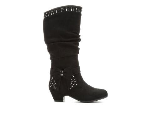 Girls' Paris Blues Rayna 11-5 Boots
