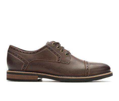 Men's Nunn Bush Overland Cap Toe Dress Shoes