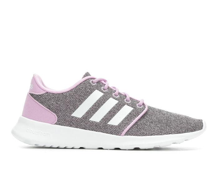 Women's Adidas Cloudfoam QT Racer Sneakers