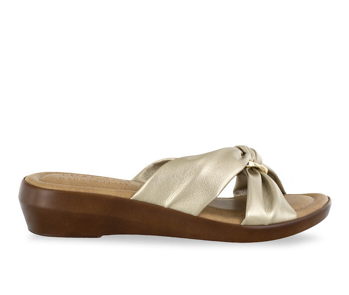 Women's TUSCANY BY EASY STREET Cella Sandals