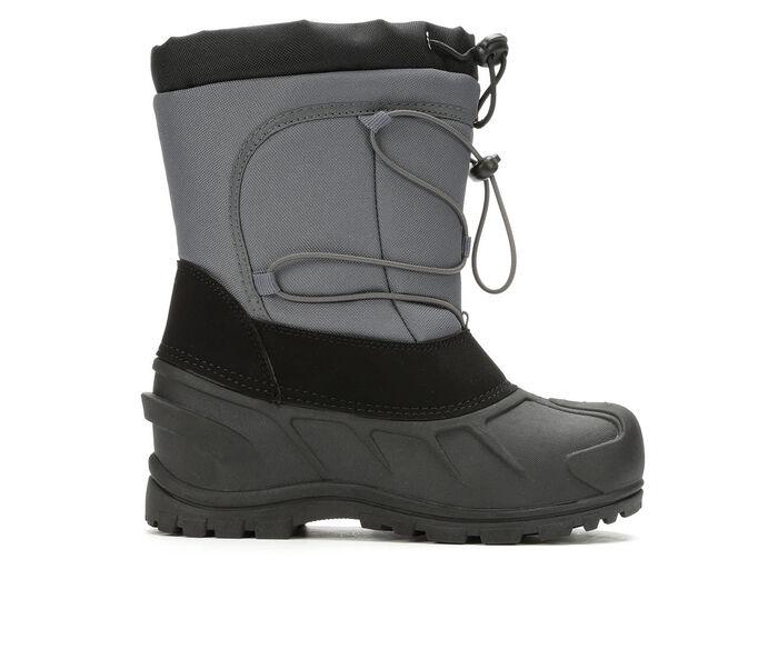 Boys' Itasca Sonoma Little Kid & Big Kid Cerebus Solid Winter Boots