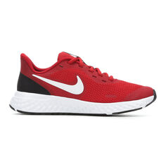 Boys' Nike Revolution 5 GS 3.5-7 Running Shoes