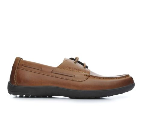 Men's Cole Haan New Harbor 2 Eye Boat Shoes