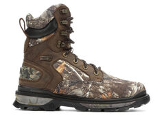 Men's Rocky Rams Horn RKS0416 Insulated Boots
