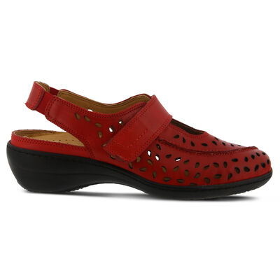Women's SPRING STEP Fogo Casual Shoes