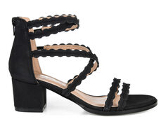 Women's Journee Collection Jasiri Dress Sandals