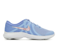 Girls' Nike Big Kid Revolution 4 Running Shoes