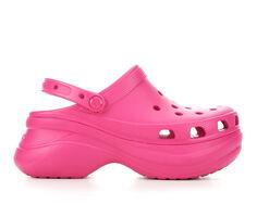 Women's Crocs Classic Bae Platform Clogs