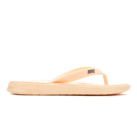Women's Nike Solay Flip-Flop Sport Sandals