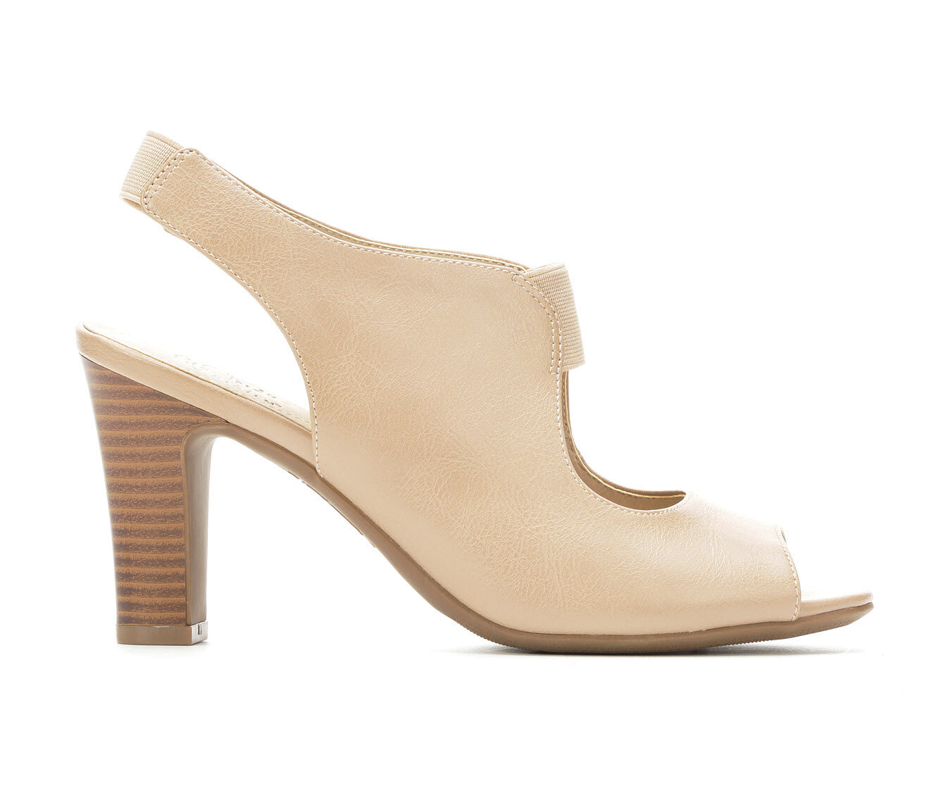 Women's LifeStride Celestia Dress Sandals Tender Taupe