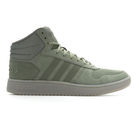 Men's Adidas Hoops 2.0 Mid SE Retro Sneakers