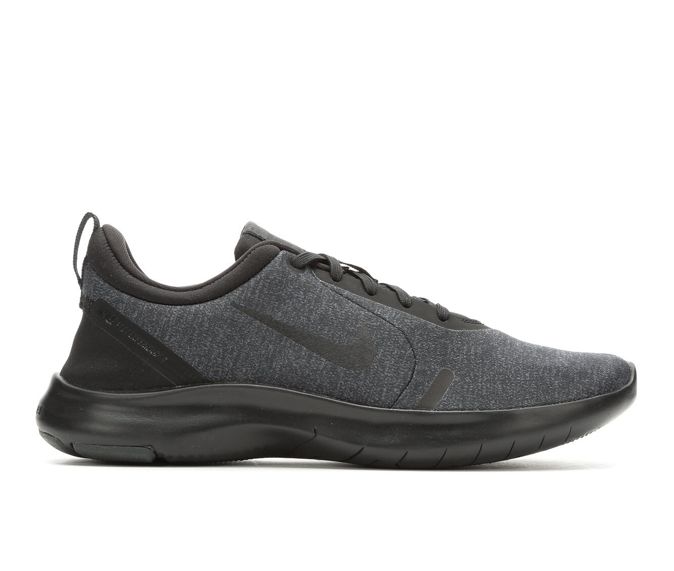 Women's Nike Flex Experience Run 8 Running Shoes Black/Anth/Grey