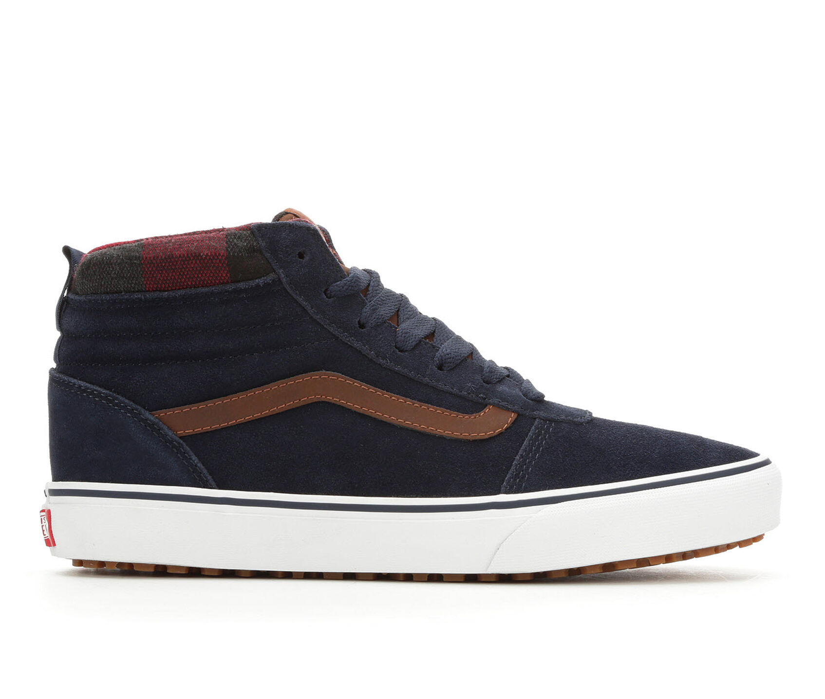 22334459ed Men's Vans Ward Hi MTE Skate Shoes