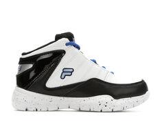 Boys' Fila Sweeper 2 Basketball Shoes