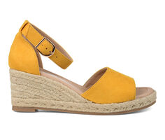 Women's Journee Collection Keana Wedges