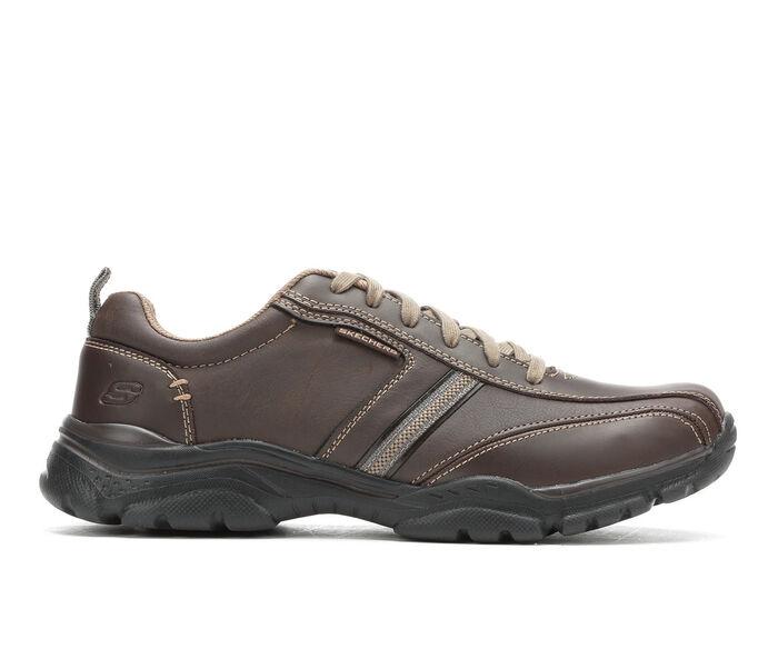 Men's Skechers Larion 65419 Lace-Up Shoes