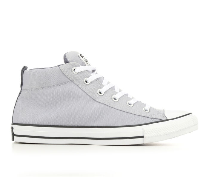 Men's Converse Chuck Taylor All Star Street Mid Top Sneakers