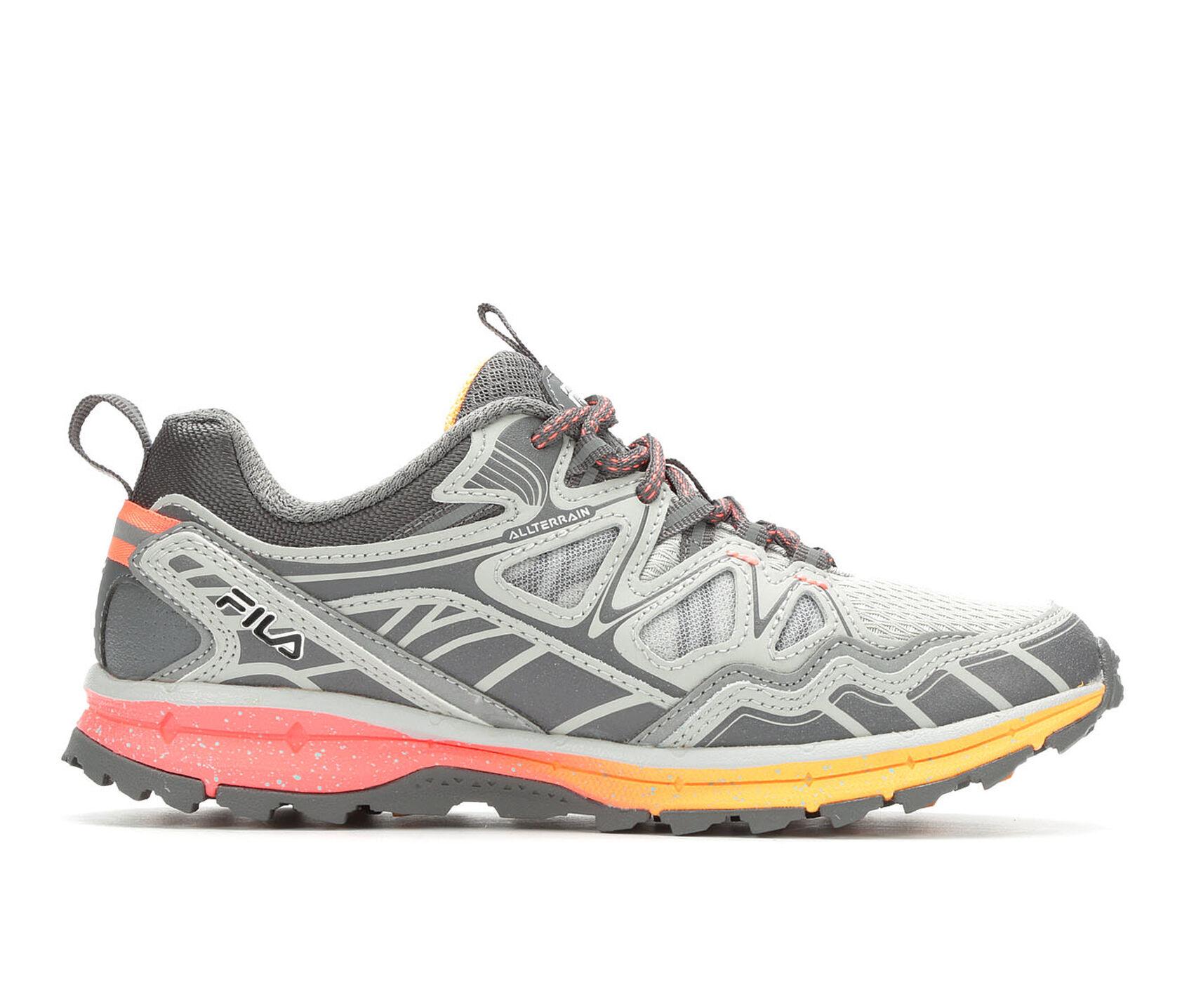 aa1ce0458127 Women s Fila TKO TR 5.0 Trail Running Shoes