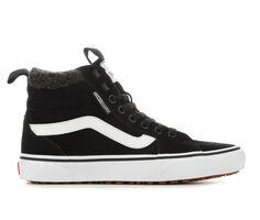 Women's Vans Filmore High-Top Vansguard Skate Shoes
