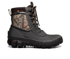 Men's Bogs Footwear Arcata Urban Lace-Up Waterproof Boots