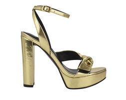 Women's Nine West Libbie Platform Dress Sandals