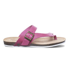 Women's Bearpaw Oceania Footbed Sandals