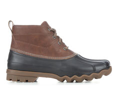 Men's Sperry Brewster Low Duck Boots