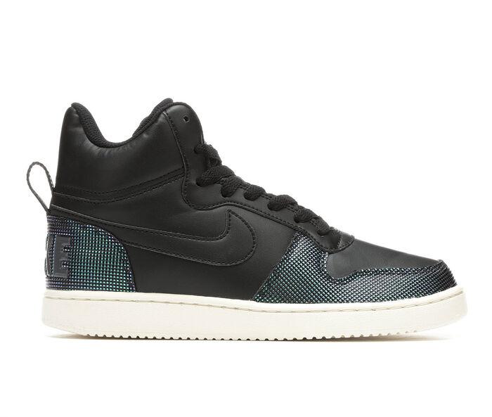 Women s Nike Court Borough Mid SE High Top Basketball Shoes  480d8762e5