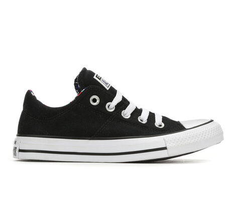 Women's Converse Madison Hearts Sneakers