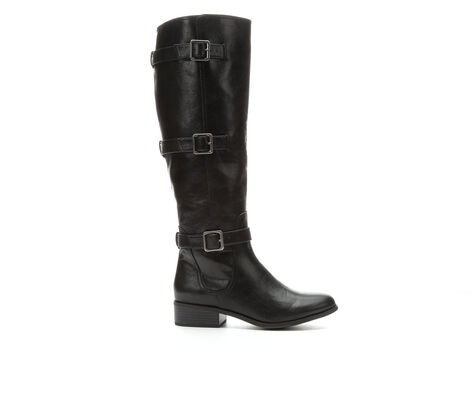 Women's Coconuts Clio Riding Boots