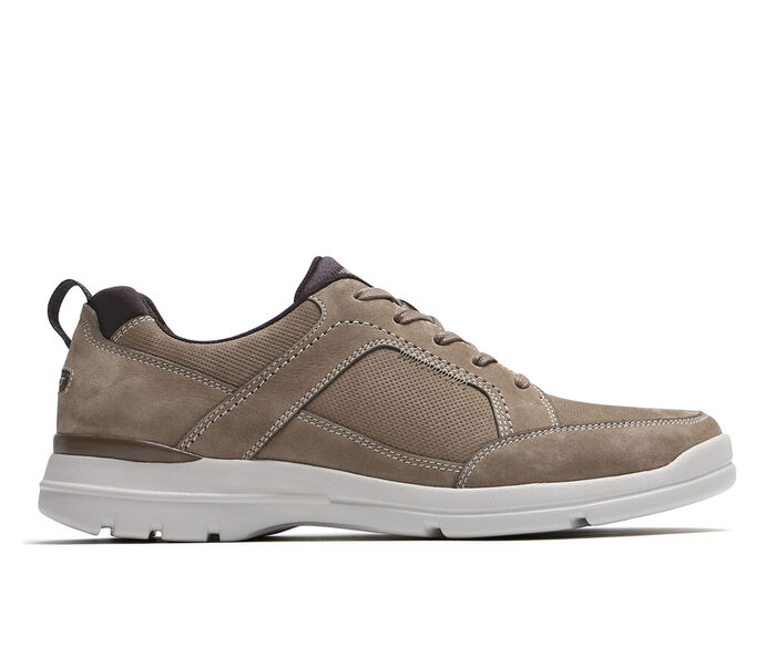Men's Rockport City Edge Lace-Up Oxford Sneakers