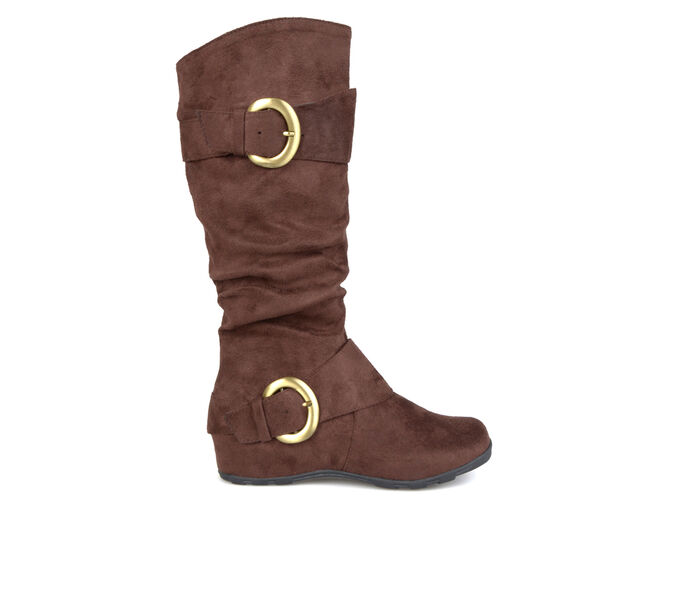 Women's Journee Collection Jester Knee High Boots