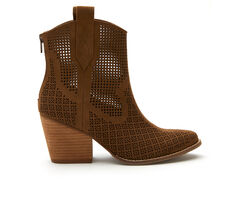 Women's Coconuts Backroad Western Boots