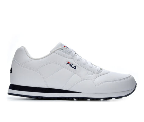 Men's Fila Cress Retro Sneakers